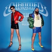 Chromeo - Head Over Heels (2018) - Vinyl