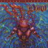 Dio - Strange Highways (Japan, SHM-CD 2016)