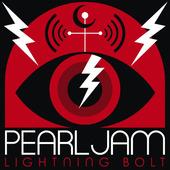 Pearl Jam - Lightning Bolt - 180 gr. Vinyl