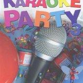 Karaoke - Karaoke Party 3