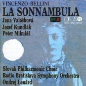 Vincenzo Bellini - La Sonnambula (Edice 1988)