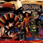 Santana - Definitive Collection