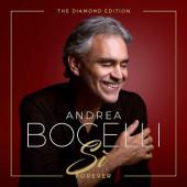 Andrea Bocelli - Si Forever (Diamond Edition 2019)