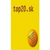 Various Artists - Top20.sk 1 (Kazeta, 2001)