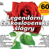 Various Artists - Legendární Československé Šlágry 2016