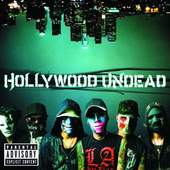 Hollywood Undead - Swan Songs (Edice 2009)