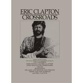 Eric Clapton - Crossroads (Reedice 2007)