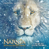 Soundtrack / David Arnold - Chronicles Of Narnia: The Voyage Of The Dawn Treader (Edice 2021) - 180 gr. Vinyl
