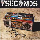 7 Seconds - The Musicthe Message