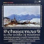 Various Artists - Christmas - In The Works Of Masters (Edice 1986)