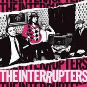 Interrupters - Interrupters (2015)