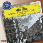 Verdi, Giuseppe - VERDI Opera Choruses / Abbado