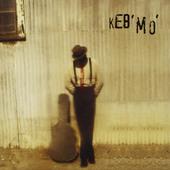 Keb' Mo' - Keb' Mo' (1994)