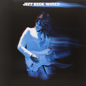 Jeff Beck - Wired (Edice 2010) - 180 gr. Vinyl