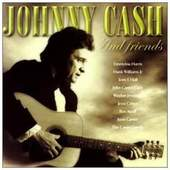 Johnny Cash - JC & His Friends