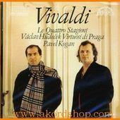 Antonio Vivaldi - Čtvero Ročních Období /The Four Seasons