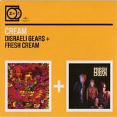 Cream - Disraeli Gears + Fresh Cream