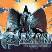 Saxon - The EMI Years