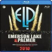 Emerson, Lake & Palmer - 40Th Anniversary Reunion Concert