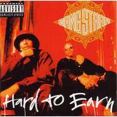 Gang Starr - Hard To Earn (1994)