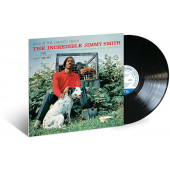 Jimmy Smith - Back At The Chicken Shack (Blue Note Classic Vinyl Edition 2021) - Vinyl