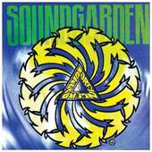 Soundgarden - Badmotorfinger (Edice 2000)