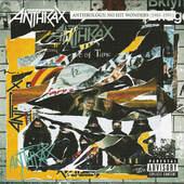Anthrax - Anthrology: No Hit Wonders (1985-1991)
