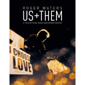 Roger Waters - Us + Them (DVD, 2020)