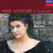 Cecilia Bartoli - Cecilia Bartoli arie antiche Cecilia Bartoli