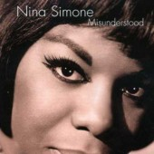 Nina Simone - Misunderstood (2CD, 2000)