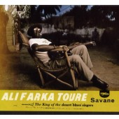 Ali Farka Toure - Savane (2006)