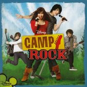 Jonas Brothers - Camp Rock