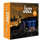Various Artists - Prague Jazz Set 7 (4CD BOX, 2018)