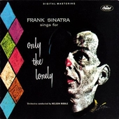 Frank Sinatra - Sinatra Sings For Only The Lonely