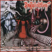 Inquisition - Into The Eternal Regions Of The Ancient Cult (2015)