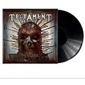 Testament - Demonic (Reedice 2018) - Vinyl