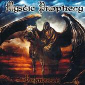 Mystic Prophecy - Regressus /Digipack (2017)