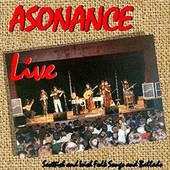 Asonance - Live (1998)