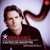 Xavier De Maistre - Aranjuez