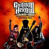 Various Artists - Guitar Hero III - Legends Of Rock Companion Piece