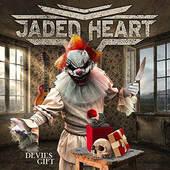 Jaded Heart - Devil's Gift (Limited Digipack, 2018)