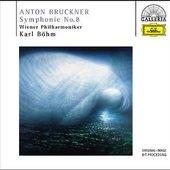 Bruckner, Anton - BRUCKNER Symphonie No. 8 Böhm