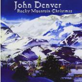 John Denver - Rocky Mountain Christmas (Edice 2004)