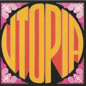 Utopia - Akarma/Vinyl