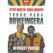 Film / Komedie - Trhák pana Bowfingera (Papírová pošetka)