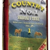 Various Artists - Country No.1 (8DVD+8CD)