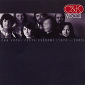 C&K Vocal - Cesta svědomí (1976-2005)