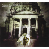 Porcupine Tree - Coma Divine (Edice 2009)