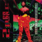 2Pac - Strictly 4 My N.I.G.G.A.Z. (Edice 2018) - Vinyl