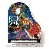 Rick Wakeman - Piano Portraits (2017)